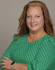 Brenda Griep, SVP, Director of Technology Administration