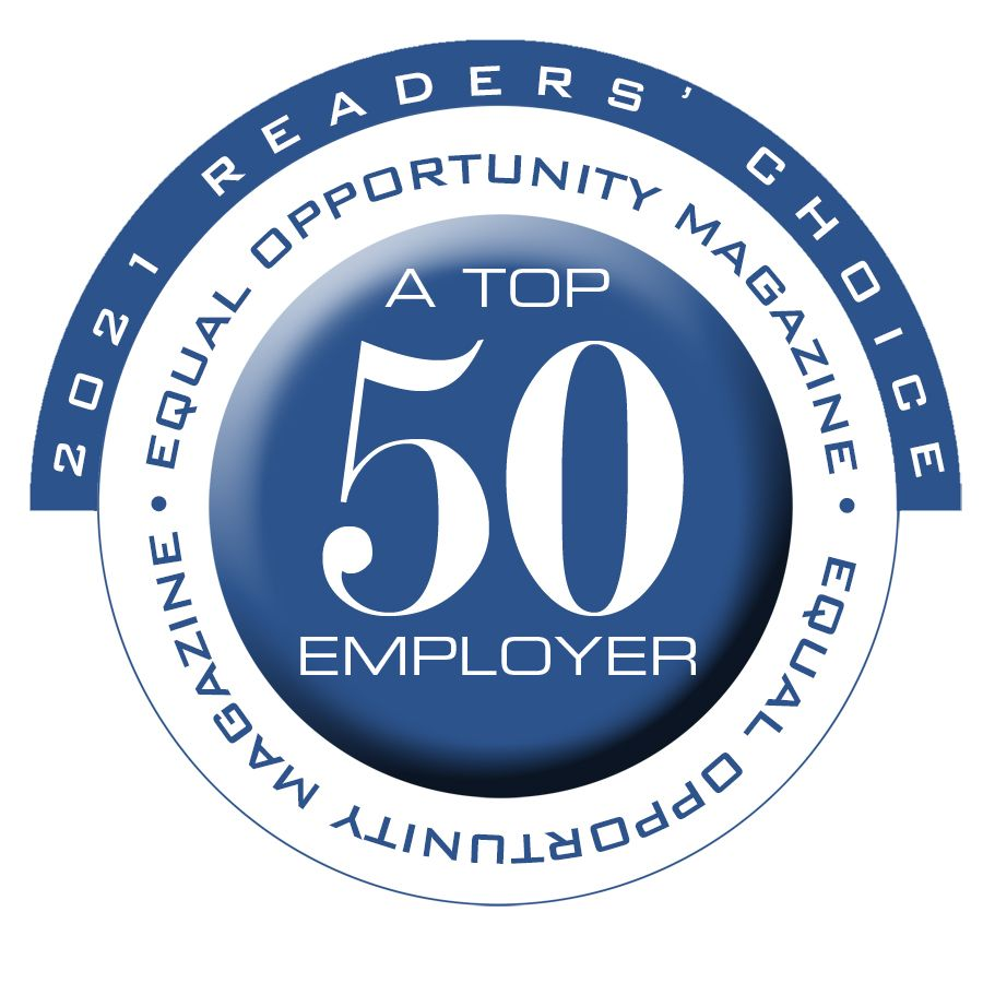 Associated Bank recognized as a top employer by Equal Opportunity magazine