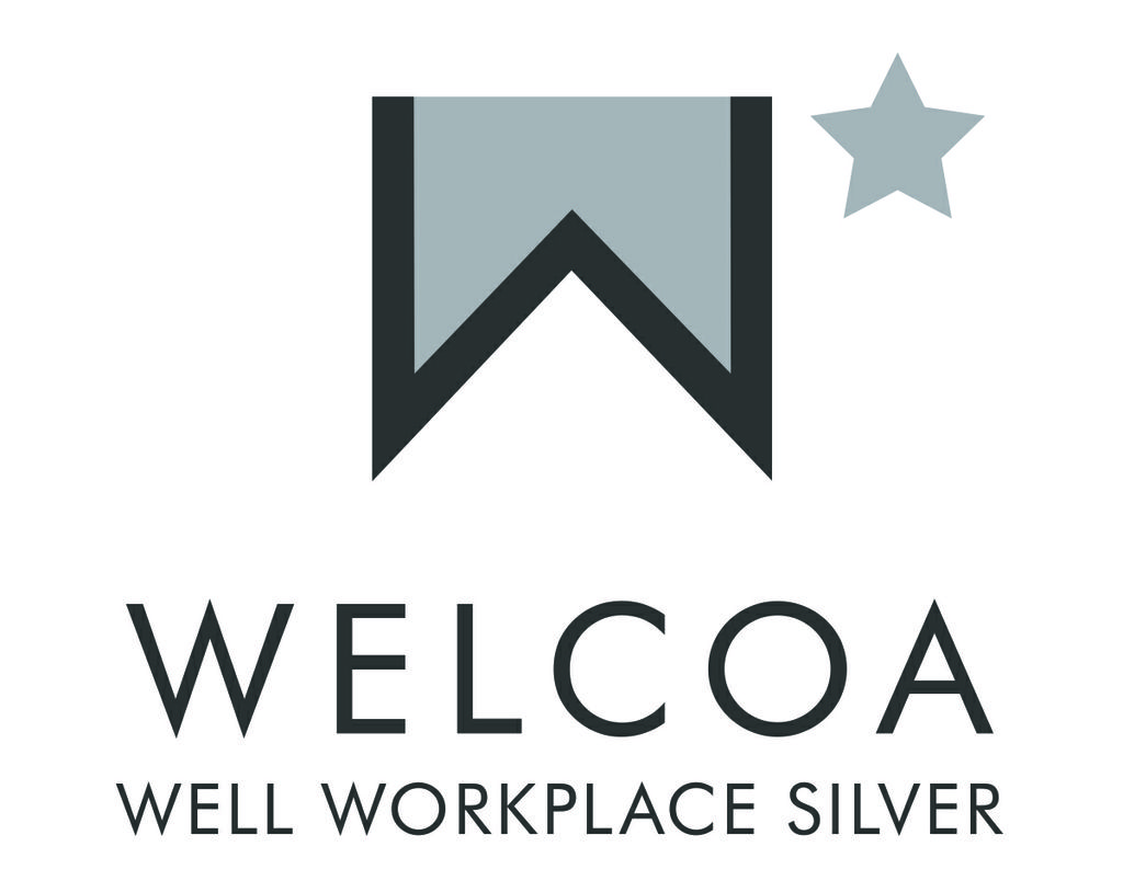 Associated Bank Presented Well Workplace Award by Wellness Councils of America