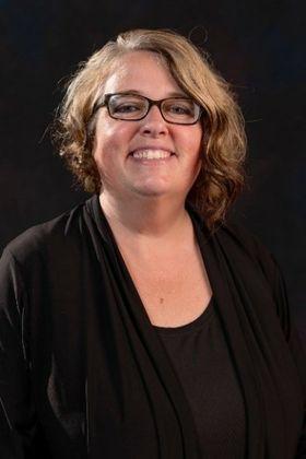 Volunteers of Associated: Jennifer Johnson, Market Manager