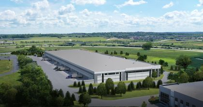 Associated Bank announces $13.2M financing for construction of Milwaukee-area industrial / light-manufacturing facility
