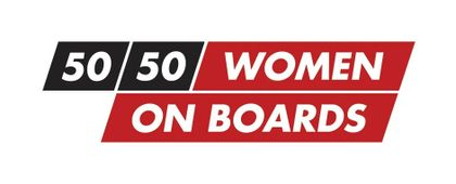 """50/50 Women on Boards™ recognizes Associated Bank as a """"3+"""" Company with three or more women directors"""