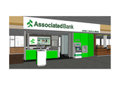 Associated Bank announces plans for new Aurora branch in Jewel Osco