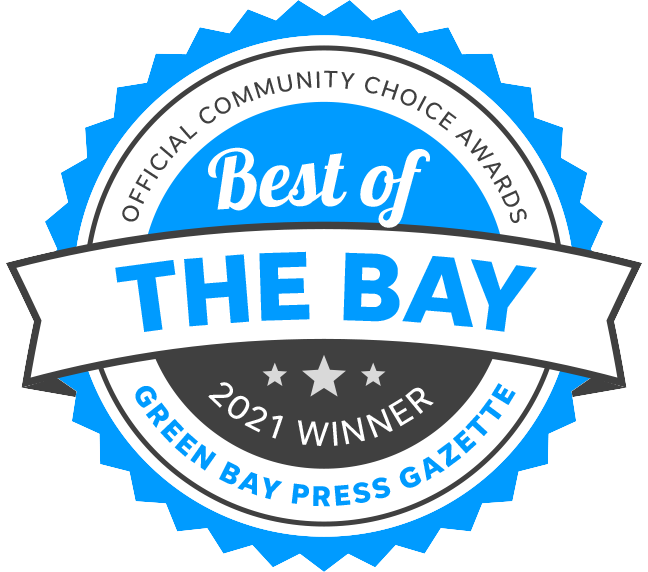 Associated Bank wins Green Bay Press Gazette's 2021 Best of the Bay Readers' Choice Award for Best Bank