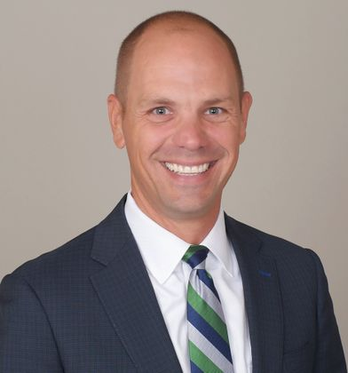 Christopher Hamilton joins the Associated Bank commercial banking team in Milwaukee