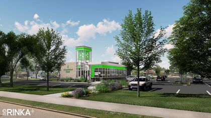 Associated Bank to open new branch in Eagan
