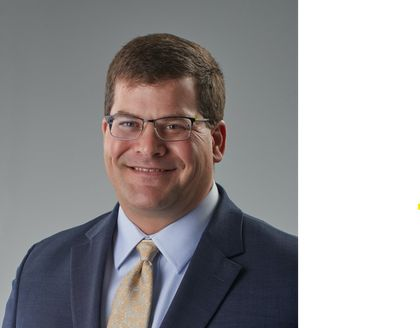 Associated Bank welcomes Jim Weix as senior vice president, commercial banking in Central Wisconsin