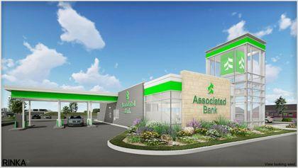 Associated Bank announces plans for new Eau Claire branch