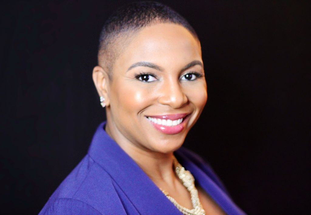Chandra Rodgers featured in African-American Career World Magazine