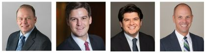 Associated Bank expands commercial banking team in Chicago, Milwaukee