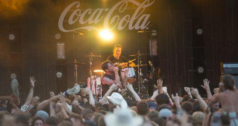 Coca-Cola Stage