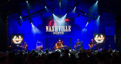 Nashville North Star