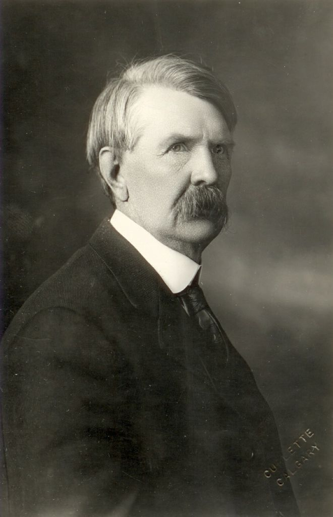 George Lane ca.1920