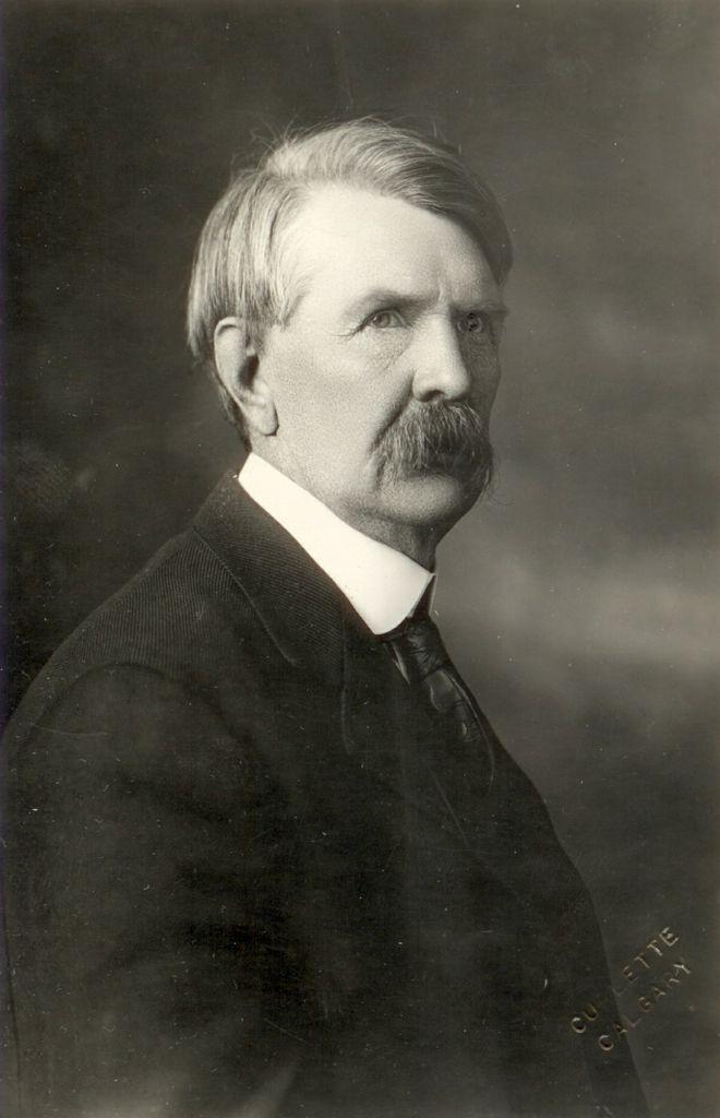 George Lane ca.1920