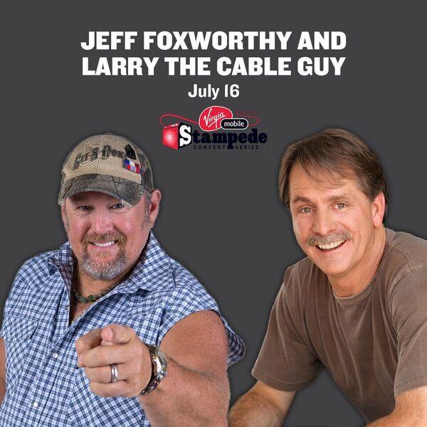 FoxworthyLarry
