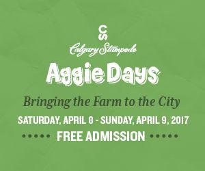 Aggie Days Online Ads 300x250