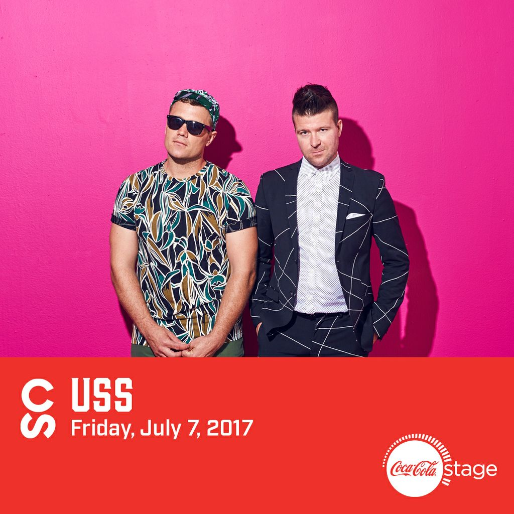Grand Finale Of The 2017 Calgary Stampede Coca Cola Stage