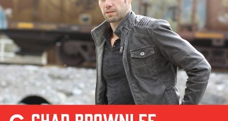 Chad Brownlee