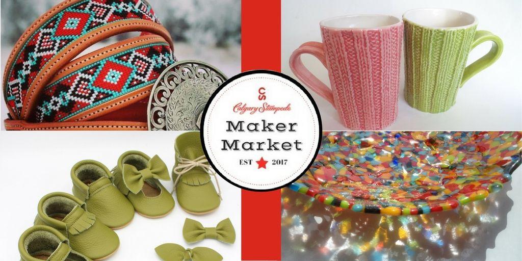 Maker Market