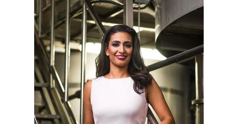 Manjit Minhas To Celebrity Judge The 2017 Calgary Stampede