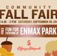 The Calgary Stampede invites you to the Community Fall Fair
