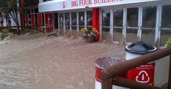 The Big Four - 2013 Flood