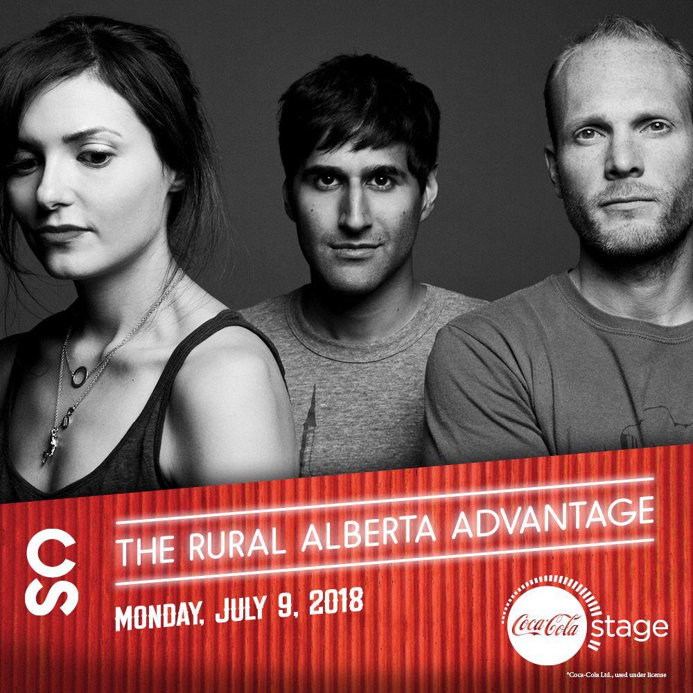 The Rural Alberta Advantage