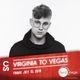 Virgina to Vegas - Calgary Stampede