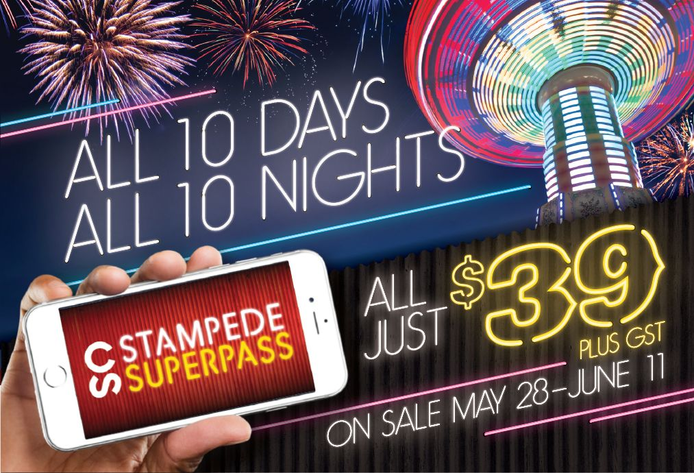 SuperPass 2018