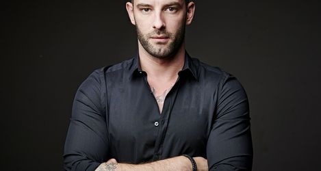 Darcy Oake 2
