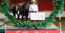 Cowboy Up Champion