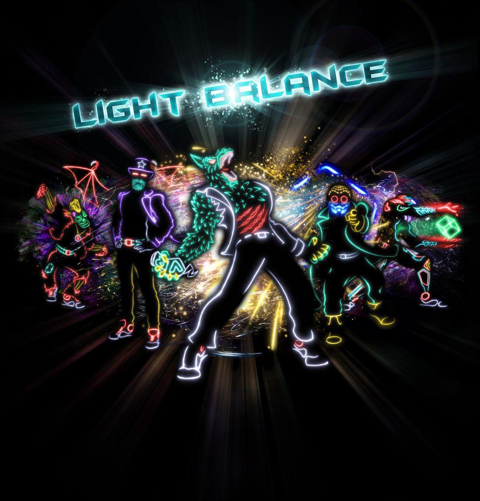 Light Balance 1