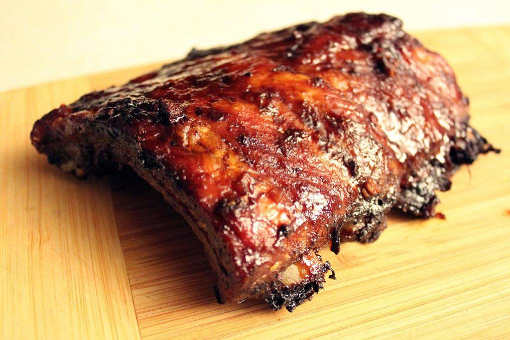 char-siu-pork-ribs