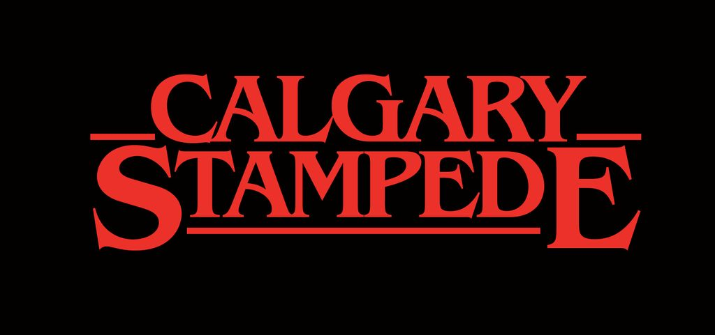 Something Strange Is Coming To The Calgary Stampede Midway