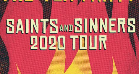 Saints And Sinners Tour