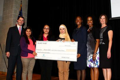 Mary Kay Inc. and the Junior League of Dallas Announce Women LEAD Scholarship Recipients
