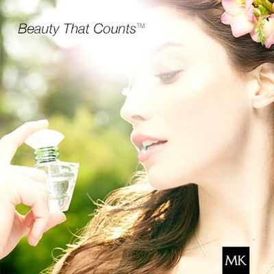 Mary Kay Global Cause-Related Marketing Program Beauty that Counts®