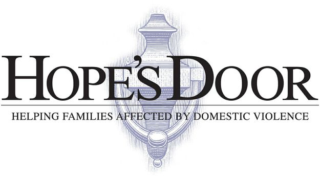 Hope's Door Logo