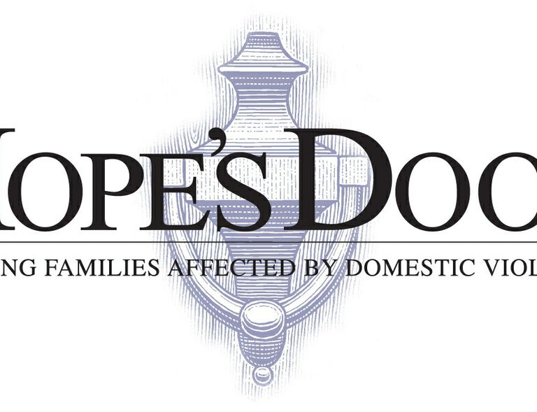 Hope's Door Logo