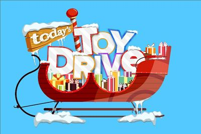 Mary Kay Donates to Today Show Holiday Toy and Gift Drive