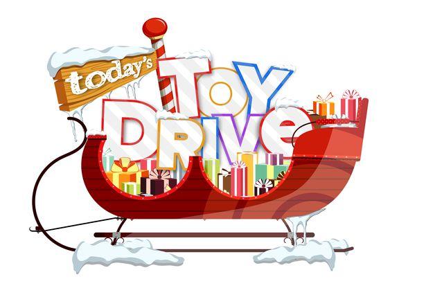 Mary Kay Donates to Today Show Toy Drive