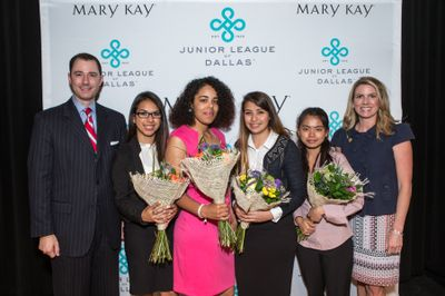 Women Lead Scholarship Program Provides $25,000 to Four College-Bound Women