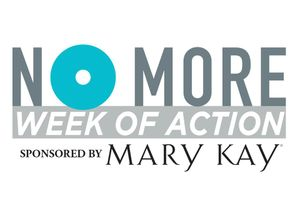 Mary Kay Highlights Importance of Domestic Violence and Sexual Assault Prevention as Lead Sponsor of