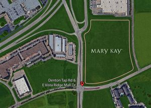 Mary Kay Names Lewisville Location For New $100 Million Manufacturing And Research And Development Facility