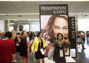 Modern, Mobile + Connected: Changing Face of Mary Kay Convenes for U.S. Seminar