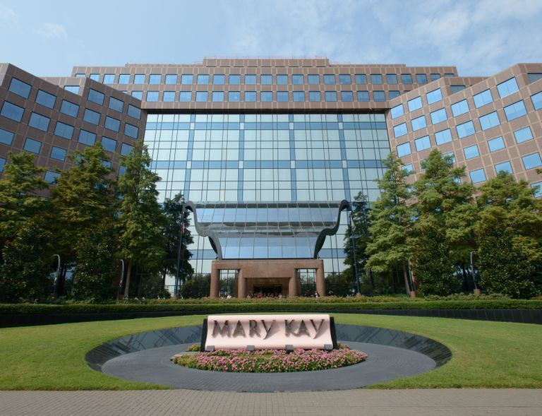 Mary Kay Headquarters