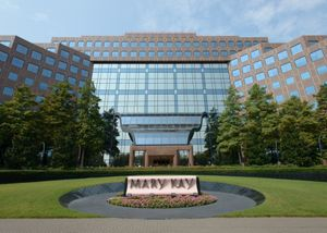 Mary Kay Museum And Global Headquarters Building Voted Addison Favorites For Fourth Straight Year