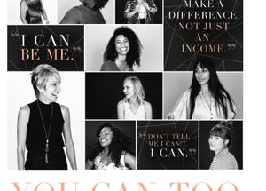 Mary Kay Launches Unprecedented, Omni-Channel Campaign Featuring  Fresh And Authentic Faces Of The Company
