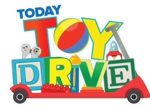 Today Show Toy Drive Logo
