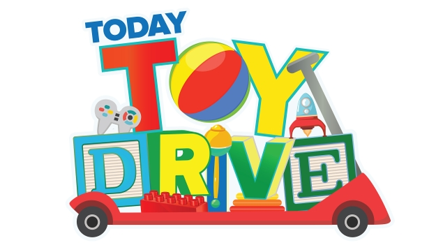 Today Show Toy Drive Logo SP